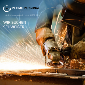 In Time Personal GmbH